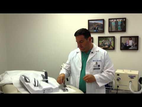 Circumcision Procedure (Pediatrics - Newborn)