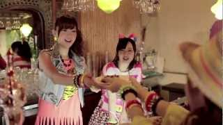 Berryz工房「Loving you Too much」
