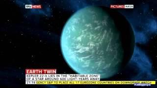 klik woww .. beberapa hari terakhir ini , dunia di hebohkan dengan penemuan planet yg mirip bumi .. dimana planet ini terdapat unsur unsur kehidupan , seperti adanya sungai , tengkorak hewan dan tanaman yang dapat tumbuh di sana ..