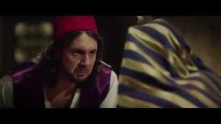 بالفيديو: فهمي وشيكو وهشام ماجد في النسخة المصرية من Night at the Museum؟