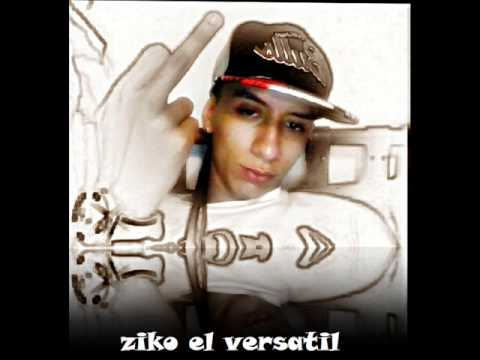 Ziko el versatil ft saggy & flkr   No Es Igual