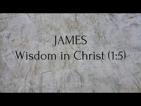 New Testament Survey - James