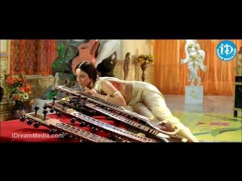 Pandurangadu Movie - Balakrishna,Tabu, LB Sriram Best Scene