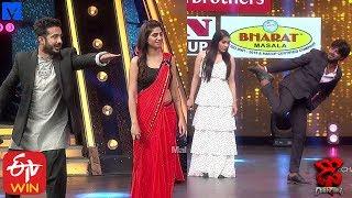 Sudheer,Rashmi,Ravi,Varshini Funny Task Promo - Dhee Champions (#Dhee12) - 20th November 2019 - MALLEMALATV