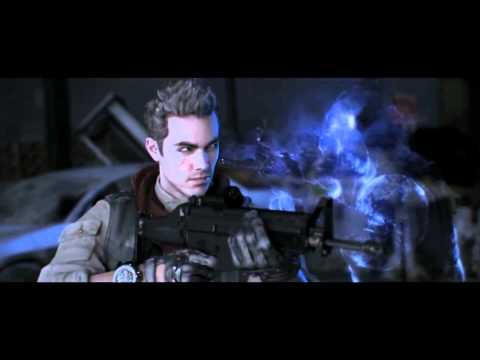 Resident Evil: Operation Raccoon City &quot;Triple Impact&quot; Cinematic Trailer