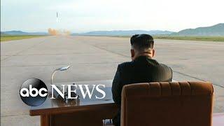 North Korea issues threat amid summit jitters - ABCNEWS
