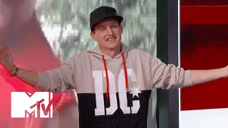 Ridiculousness | 'Brookscaping' Official Clip | MTV - MTV