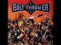 Boltthrower - Cenotaph