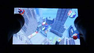 The Amazing Spider-Man game for Android - Review