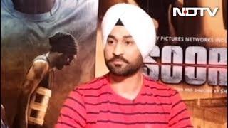 कमबैक के बाद मिला 'फ्लिकर सिंह' का खिताब : संदीप सिंह - NDTVINDIA