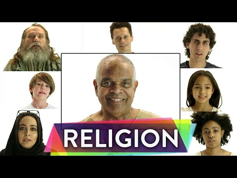 Do We Need Religion? | 0-100