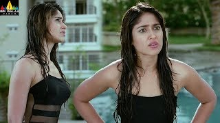 Ileana D'Cruz Intro | Jr NTR Shakti | Latest Telugu Movie Scenes | Sri Balaji Video - SRIBALAJIMOVIES