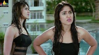 Ileana D'Cruz Intro | Jr NTR Shakti | Latest Telugu Movie Scenes | Sri Balaji Video - SRIBALAJIMOVIES
