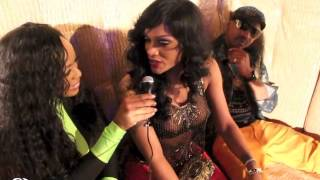 Joseline Tells How Her Life Has Changed & Praises Stevie J For It All