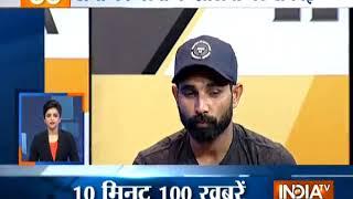 News 100 | 17th March, 2018 - INDIATV