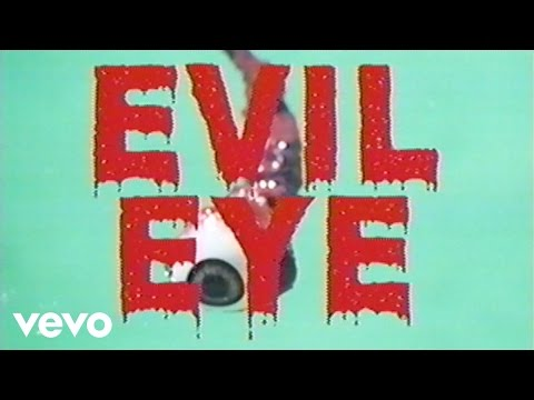 Franz Ferdinand - Evil Eye (Official Video)