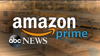 Amazon Prime set to increase its annual membership fee by $10 - ABCNEWS