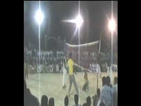 ch iftikhar ahmed lahorian ( Wali Ball part 3/3 )