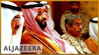 🇹🇷Turkish spy chief briefs US senators on Khashoggi murder l Al Jazeera English - ALJAZEERAENGLISH