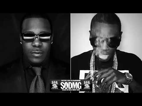 [New Super Dope Album] Soulja Boy and Busta Rhymes • Fuck That Flo
