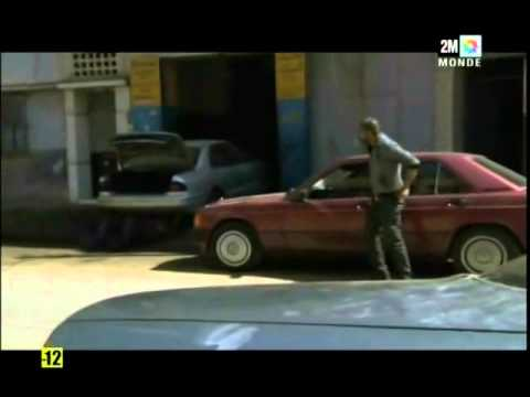 أخطر المجرمين   قراصنة الشوارThe most dangerous criminalsع‬   .