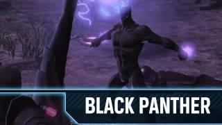 Marvel Heroes SDCC 2012 Trailer