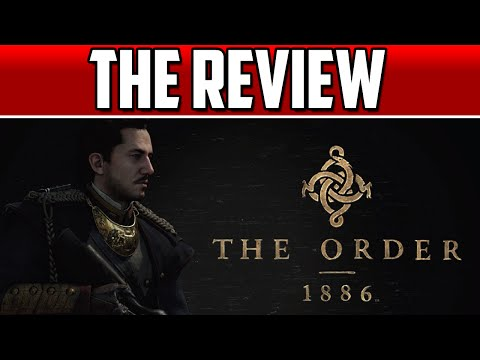 Graphics Over Gameplay: The Order 1886 Review