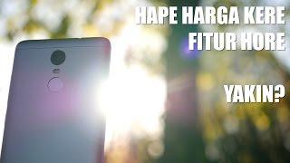 Review Xiaomi Redmi Note 3 Indonesia