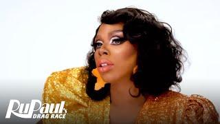 Honey Davenport's Makeup Tutorial 💄 | RuPaul's Drag Race Season 11 - VH1