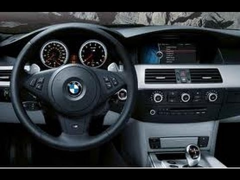 HOW TO RESET OIL SERVICE INSPECTION LIGHT 2010 BMW M5 M6 M3