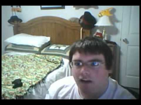 BigAl Rants Jessica the Former Obese Kid part 2