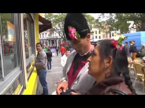 Валя и Моро превземат света - Европа - Епизод 2 - 03.06.2014