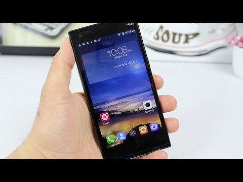 Kingzone N3 Plus unboxing in italiano by GizChina.it
