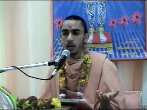 ‎Bolton Temple 39th Patotsav 2012 - Day 3 - Morning Katha - Shreemad Satsangi Jeevan