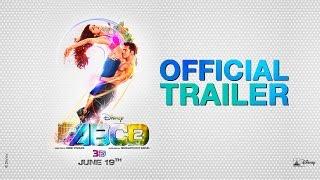 ABCD 2 Movie Trailer
