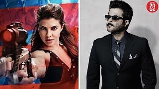 Salman Introduces Jacqueline From The 'Race 3' Team | Anil Kapoor To Enter Into The Digital Space? - ZOOMDEKHO