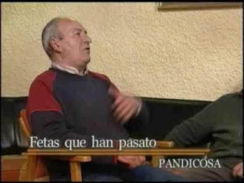 Archivo Audiovisual del Aragonés: Panticosa