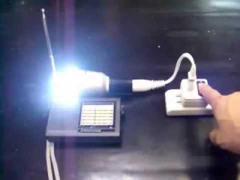 как убрать помехи тв от 12 вольтовых led лампочек