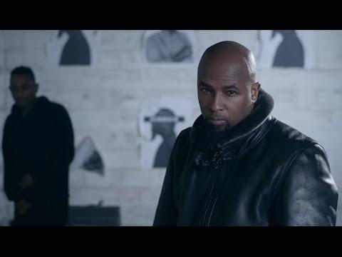 Tech N9ne - Fragile (ft. Kendrick Lamar, ¡MAYDAY! & Kendall Mo