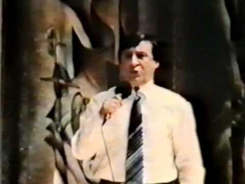 Концерт ХА! ХА! -Г. Хазанов (1990 г.)