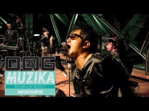 OAG in Muzika Melbourne 2012 (Full Performance)