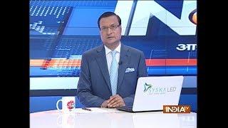 Aaj Ki Baat with Rajat Sharma | September 19, 2018 - INDIATV