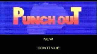 . Punch-Out adalah Gamenya kreasi Mike L. Mayfield yang membuat tokoh Michael Jackson menjadi Game Terbaik NES.