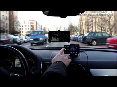 Prezentacja o Yanosika DVR