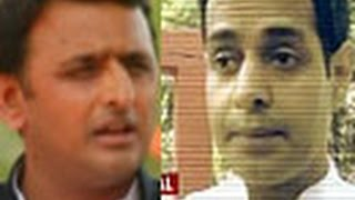 Akhilesh Yadav clears Government, blames BJP for riots - TIMESNOWONLINE