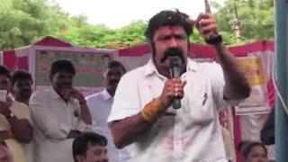 Balakrishna Revealed His 101 Movie Title | TFPC - TFPC