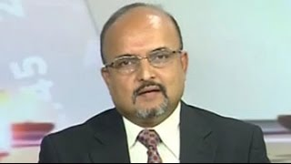 Prefer IT, engineering services, pharma: Lancelot D'Cunha - NDTV