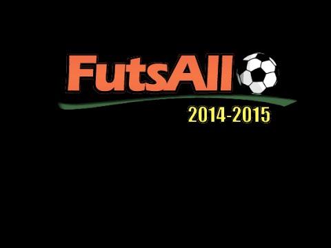 Futsall 13 15 12 14