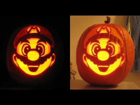 World s best and funniest Pumpkins