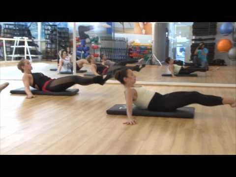 Balé Fitness